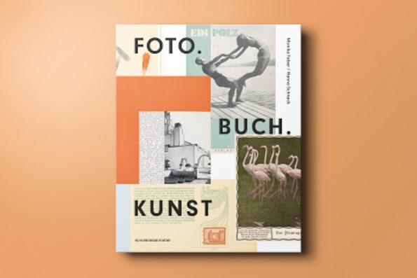 Foto. Buch. Kunst.