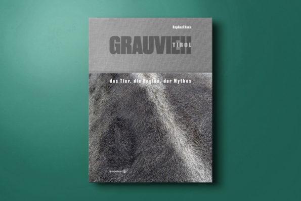 Grauvieh Tirol