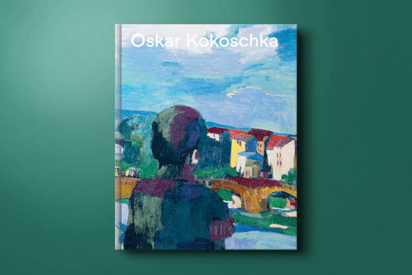 Oskar Kokoschka — Expressionist, Migrant, European