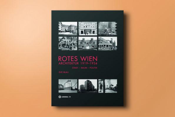 Rotes Wien: Architektur 1919–1934