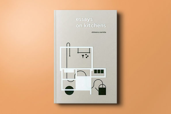 Essays on Kitchens
