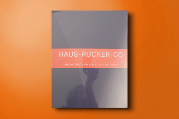 Haus-Rucker-Co. Drawings and Objects 1969–1989
