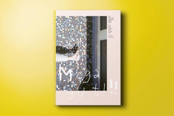 Die schönsten deutschen Bücher 2019/The Best German Book Design 2019