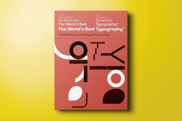 Typography Vol. 40