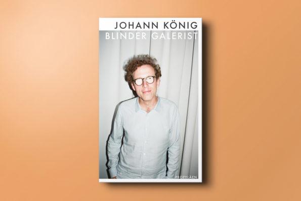Blinder Galerist