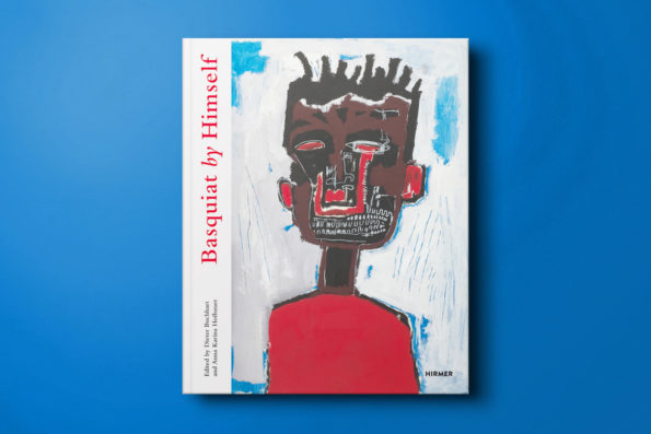 Basquiat by Himself