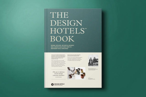 The Design Hotels Book Edition 2015