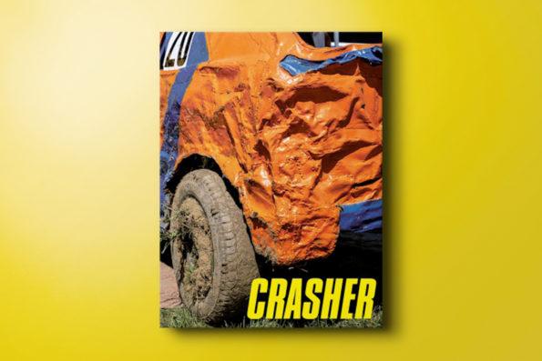 Crosser und Crasher/Kombipack