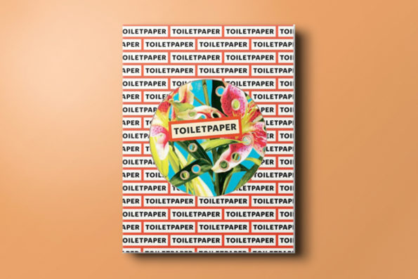 Toiletpaper Magazine 15/Collector's Edition Limited Edition