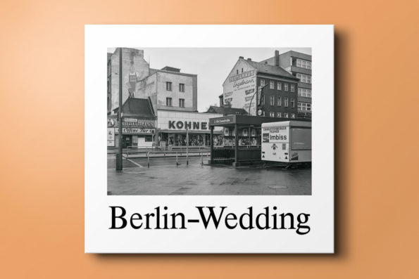 Berlin-Wedding, 1978
