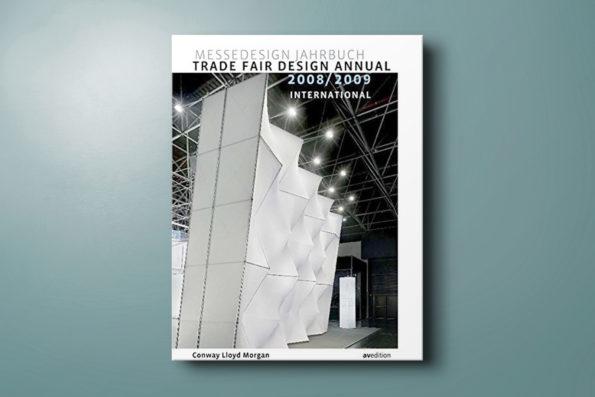 Messedesign Jahrbuch 2008/2009 International
