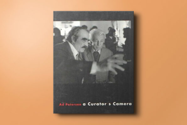 a Curator's Camera