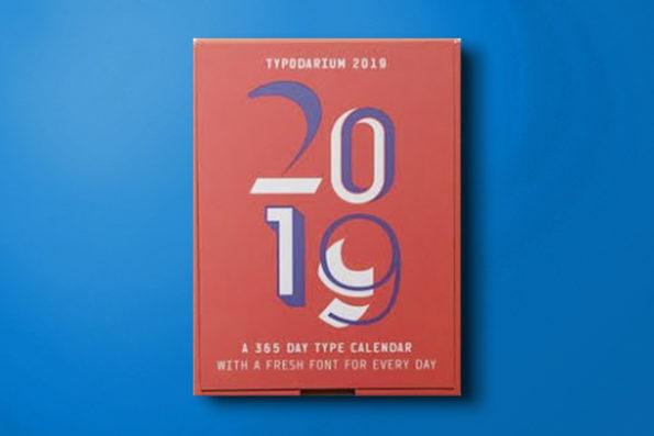 Typodarium 2019