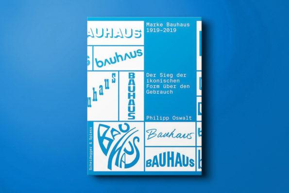 Marke Bauhaus 1919–2019