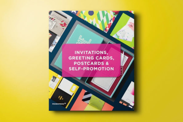 "Invitations, Greeting Cards, Postcards <span class=""amp"">&</span> Self-Promotion"