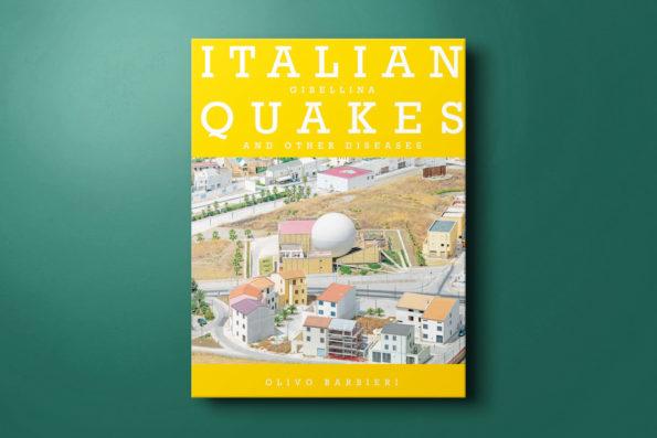 Italian Quakes