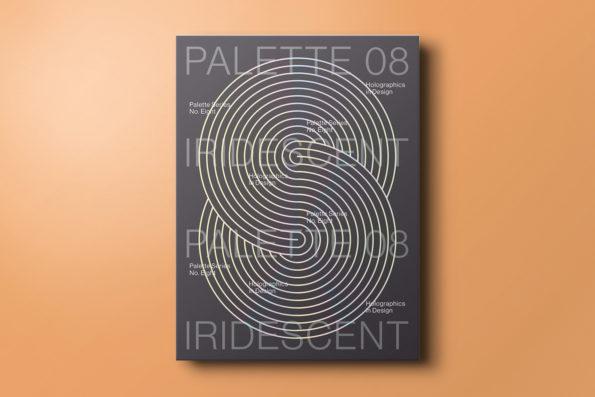 Palette 08: Iridescent