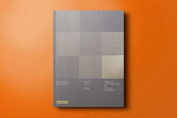Material Matters 02 Two — Metal