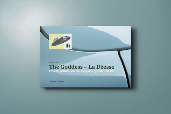 The Goddess – La Déesse