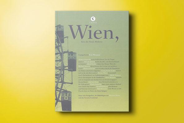 Wien, Küss die Hand, Moderne