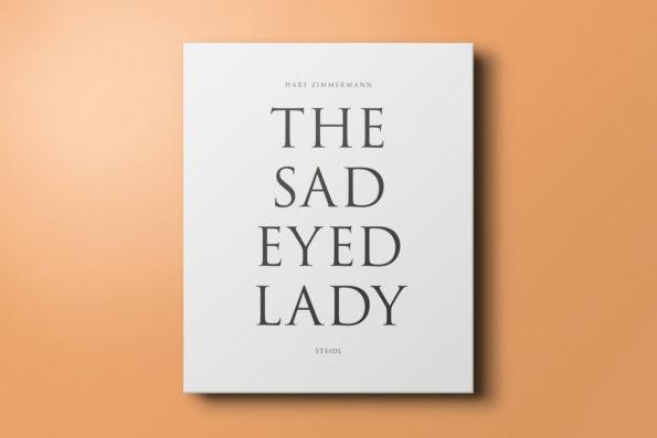 The Sad-Eyed Lady