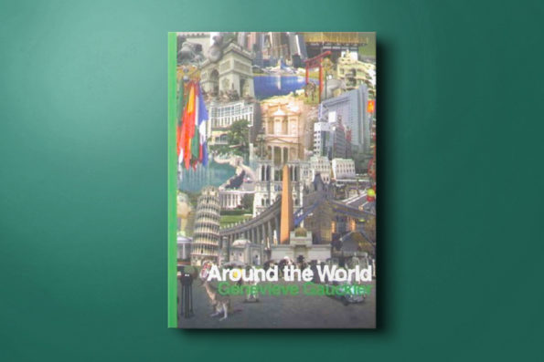 "Around the World<span class=""caps"">PB015</span>"