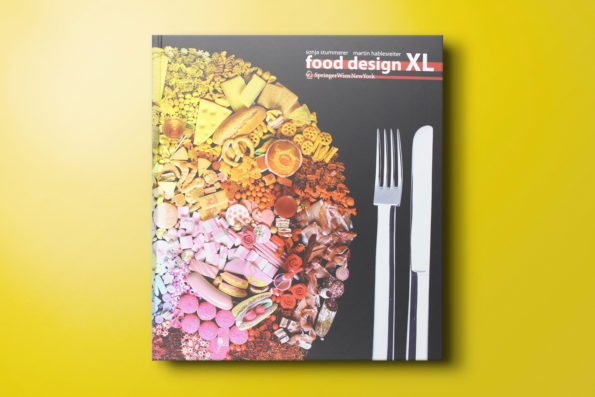 "Food Design <span class=""caps"">XL</span>"