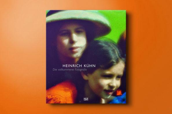 Heinrich Kühn: Die vollkommene Fotografie