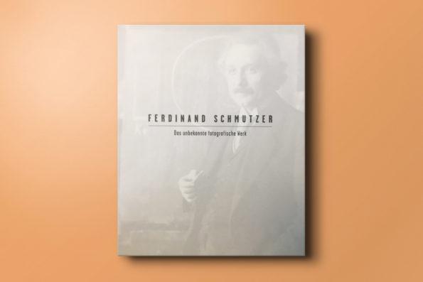 Ferdinand Schmutzer — Das unbekannte fotografische Werk